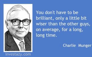 charlie munger quote