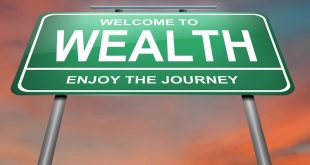 wealth journey
